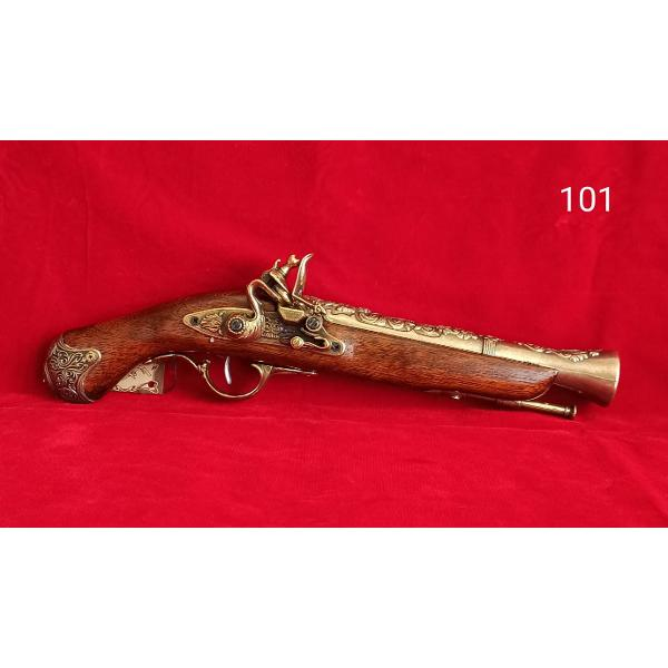 Pistol german 35 cm 101