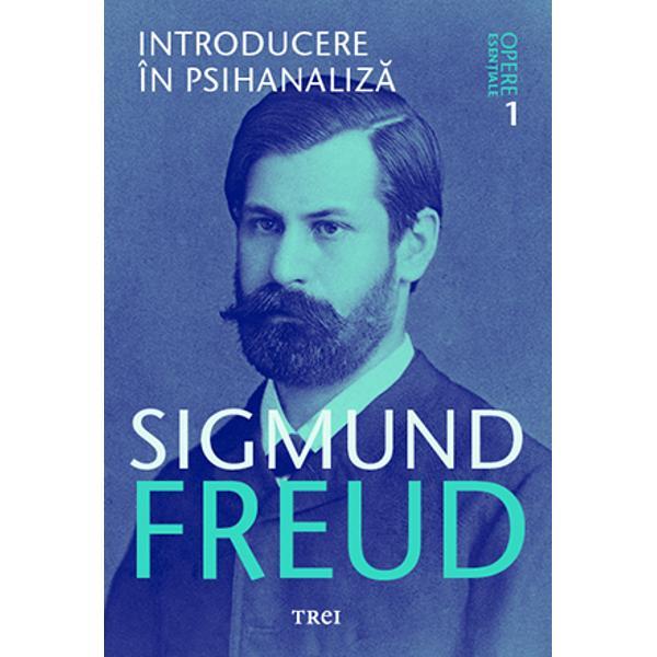 Ideea de inconstient psihic preexistenta in cultura psihologica si filosofica a secolului al XIX   lea este reformulata de Freud pe baza experientei psihoterapeutice intr   o maniera care o transforma intr   o achizitie definitiva a umanitatii Intreg secolul XX o va avea printre ideile dominante Prezentul volum cuprinde cele doua serii de Prelegeri introductive in psihanaliza prin intermediul carora intemeietorul psihanalizei isi propunea sa transmita sintetic si accesibil rezultatele