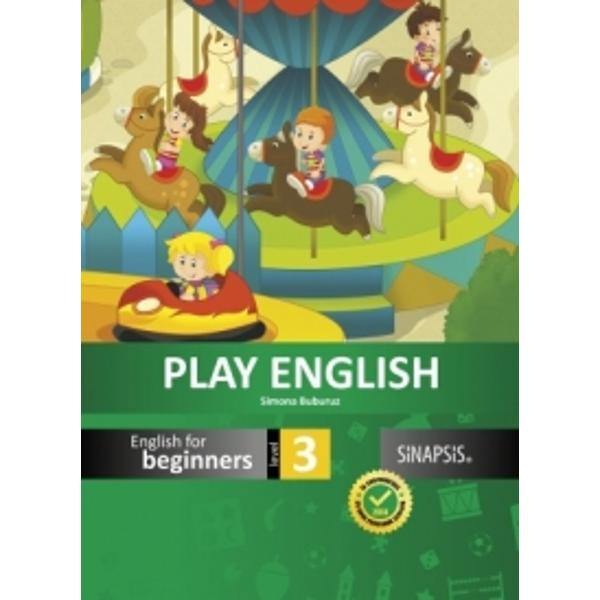 Play English Level III English For Beginners