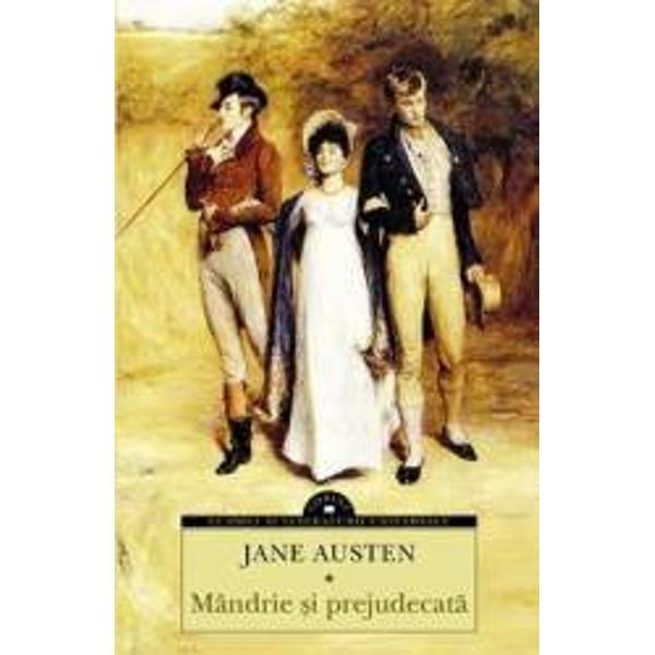 Astazi nimeni nu o poate ignora pe domnisoara Austen Ea este mai infloritoare ca oricand Cartile ei figureaza pe listele de bestselleruri ecranizari ale romanelor sale nu contenesc sa apara pe micul sau marele ecran intr-un vartej de baluri calatorii cu trasura plimbari prin paduri primitoare Ea provoaca simpatii feministe identificari romantice nostalgia parcurilor tematice reinsufletiri ale spiritului epocii georgiene aprecierea conservatorilor aprobarea marxistilor omagii