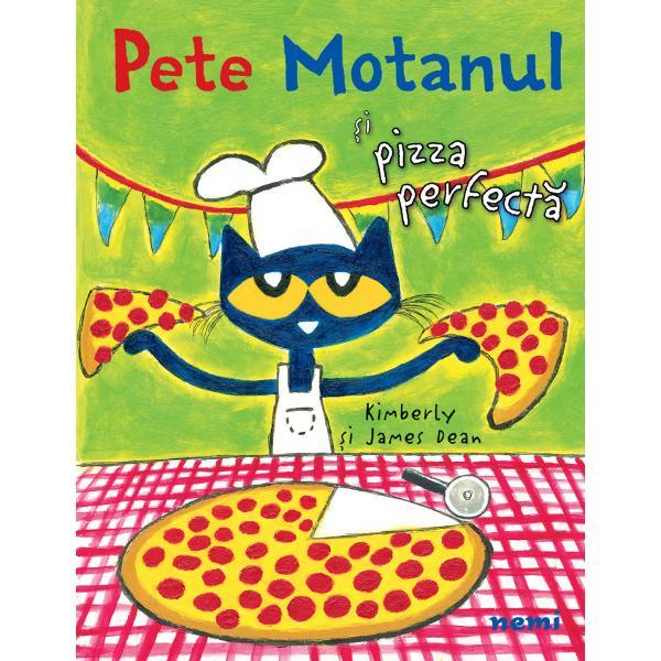 Seria Pete Motanul aduce în prim-plan un motan adorabil impasibil înconjurat de prieteni &537;i cu o pasiune pentru muzica rock Pete e un personaj urban u&537;or de iubit care traverseaz&259; al&259;turi de copii tot felul de întâmpl&259;ri c&259;rora le g&259;se&537;te un miez optimistCe înva&539;&259; micii cititoriCum s&259; respecte gusturile &537;i opiniile
