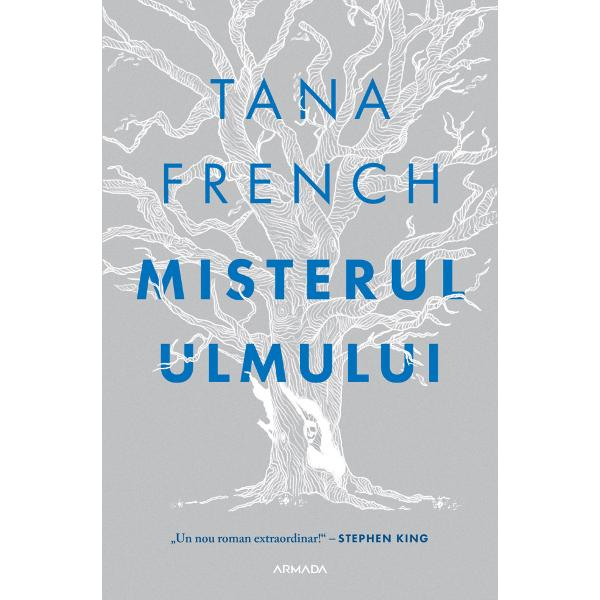 "THRILLER PSIHOLOGIC – SUSPANS – MISTER - FAMILIE – TRECUTDac&259; &539;i-au pl&259;cut Str&259;inul de Stephen King Omul de cret&259; &537;i Dispari&539;ia lui Annie Thorne de CJ Tudor""Un nou roman extraordinar"" Stephen KingBestseller New York TimesRoman declarat NOTABLE BOOK OF 2018 de The New York Times & BEST BOOK OF 2018 de National Public Radio • Amazon • The New York Times Book Review •"