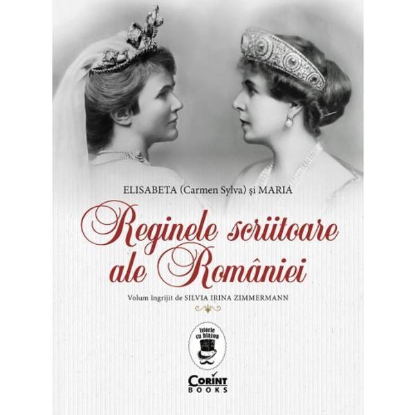 Istoria monarhiei din România &351;i a celor patru regi ai ei ar fi incomplet&259; f&259;r&259; povestea consoartelor regale care prin carisma energia &351;i atitudinea din momentele tragice ale destinului lor par mai fascinante decât augu&351;tii lor so&355;iDintre cele patru regine îndeosebi primele dou&259; Regina Elisabeta Carmen Sylva &351;i Regina Maria au ie&351;it în eviden&355;&259; la vremea lor prin apari&355;ia