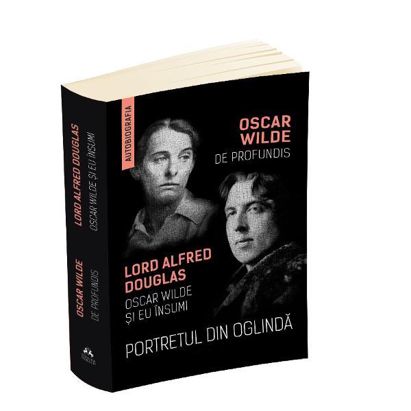 Oscar Wilde era in culmea gloriei sale ca scriitor cand a fost acuzat ca ar fi intretinut relatii homosexuale de catre tatal tanarului lord Alfred Douglas prietenul foarte apropiat al lui Wilde la acea vreme Societatea a fost implacabila Wilde a petrecut doi ani in mai multe penitenciare ajungand in cele din urma la inchisoarea Reading la 30 km de Londra unde a scrisDe Profundis textul considerat de toata lumea ca fiind autobiografia sa De fapt este o scrisoare