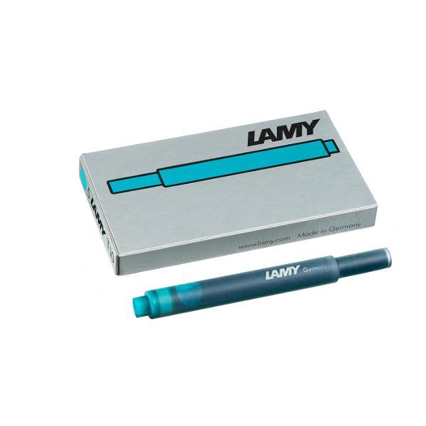 StilourileLamy sunt compatibile doar cu aceste patroane de cerneala T10Design Calitate Fabricat in Germania