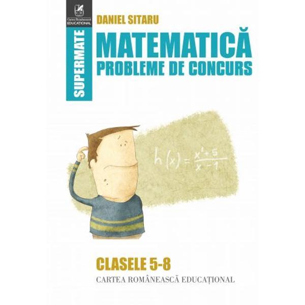 Matematica Probleme de concurs clasele V-VIII