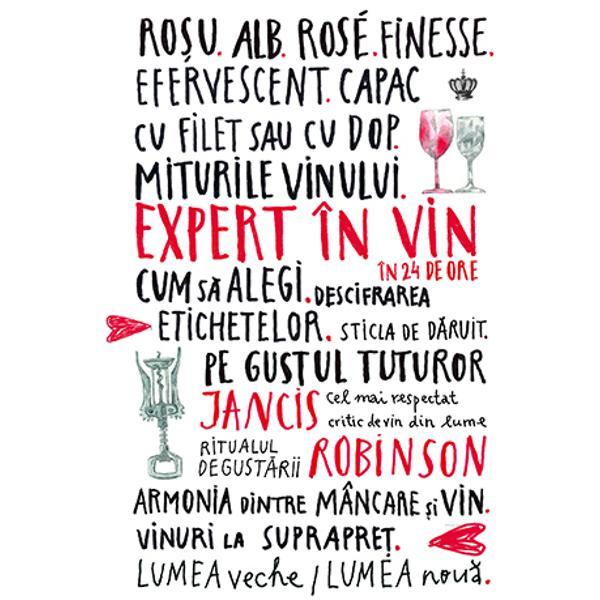 Jancis Robinson preoteasa mondial&259; a vinului este autoarea celebrelor volumeOxford Companion to Wine&351;iWorld Atlas of Wine&351;i a rubricii de vin dinFinancial Timesp stylecolor 565451; margin-bottom 15px; text-align