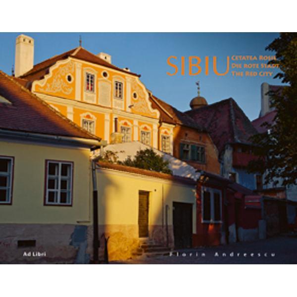 Ca printr-un miracol centrul istoric al Sibiului a reusit sa-si conserve aproape integral trasaturile originare Elementele arhitecturale tipice unui burg medieval germanic si cele specifice barocului vienez s-au contopit intr-un ansamblu unitar Era timpul ca acestui loc sa i se acorde importanta cuvenita in peisajul cultural european
