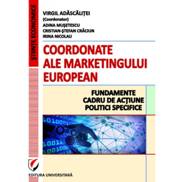 Coordonate ale marketingului european