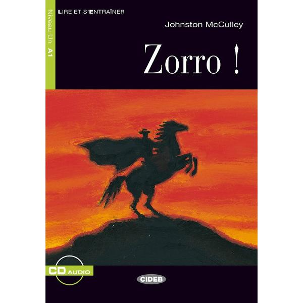 The daring adventures of Zorro the legendary masked hero of Spanish California continue to delight readers everywhere A story filled with excitement and intrigue