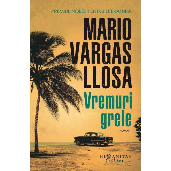 Traducere de Marin M&259;laicu-HondrariPREMIUL UMBRAL PENTRU CEL MAI BUN ROMAN AL ANULUI 2019Istoria mare &537;i istoriile personajelor – protagoni&537;ti sau martori c&259;l&259;i sau victime – se întrep&259;trund într-un nou roman emblematic pentru crea&539;ia lui Mario Vargas Llosa Un roman profund &537;i alert bazat pe fapte &537;i documente care îmbin&259; medita&539;ia lucid&259; &537;i amar&259; asupra