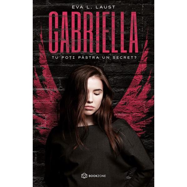"""Gabriella p&259;&537;e&537;te dintr-o lume în care este protejat&259; zi &537;i noapte într-o curs&259; contra cronometru în care trebuie s&259; stea cât mai departe de vân&259;torile disperate ale colec&539;ionarilor de îngeri c&259;zu&539;i Comand&259; acum cartea """"Gabriella"""" &537;i descoper&259; o poveste care te va lua prin surprindereGabriella Asellio este o"""