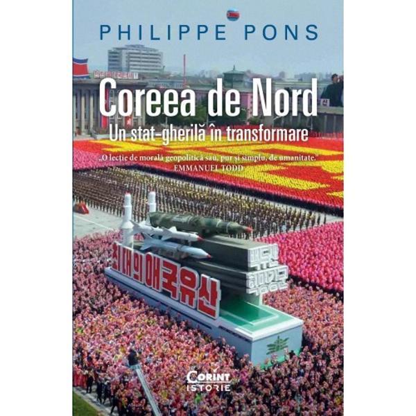 Foarte mul&539;i oameni detest&259; Republica Popular&259; Democrat&259; Coreean&259; cum este denumit&259; oficial &539;ara care ocup&259; nordul peninsulei Coreea dar cel pu&539;in la fel de mul&539;i fie nu cunosc aproape nimic despre ea fie &537;tiu anumite lucruri care se întemeiaz&259; pe o serie de prejudec&259;&539;i Prin aceast&259; carte Philippe Pons î&537;i propune s&259; înf&259;&539;i&537;eze resorturile unui sistem totalitar