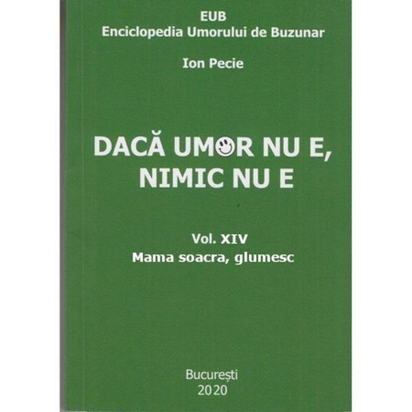 Autorul Ion Pecie este petrolist de meserie culeg&259;tor de umor contemporan &351;i colec&355;ionar de p&259;l&259;rii Colaboratorii îi cunosc pasiunea &351;i îi trimit din Elve&355;ia Austria Germania sau Serbia p&259;l&259;riiFirma sa ca &351;i umorul pe care îl adun&259; în volume este treab&259; serioas&259; a avut în permanen&355;&259; de la Revolu&355;ie încoace câteva zeci de angaja&355;iIon