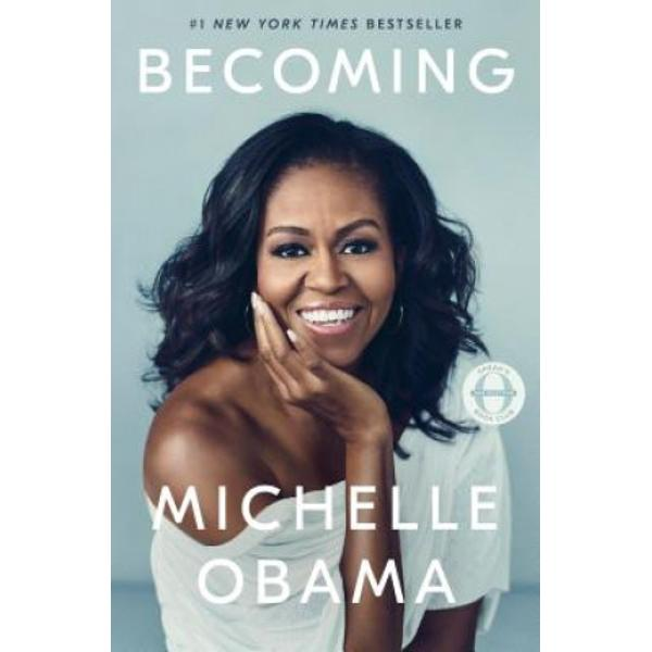 In a life filled with meaning and accomplishment Michelle Obama has emerged as one of the most iconic and compelling women of our era In her memoir a work of deep reflection and mesmerizing storytelling Michelle Obama invites readers into her world chronicling the experiences that have shaped her The deeply personal reckoning of a woman of soul and substance who has defied expectations