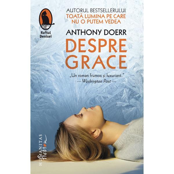 Unul dintre cele mai bine scrise debuturi romane&537;ti din noul secolDespre Gracea fost în 2005 câ&537;tig&259;tor al Ohioana Book Award &537;i finalist la PEN USA Fiction Award • În 2004 a fost ales Cartea anului deWashington Post Bookworld inclus în Top 5 al celor mai bune c&259;r&539;i de Book of-the-Month Club selec&539;ionat de Book Sense 76 &537;i a ocupat locul 1 între cele mai bune