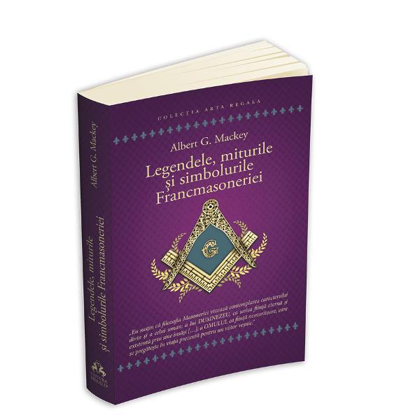 Legendelemiturile si simbolurile Francmasoneriei