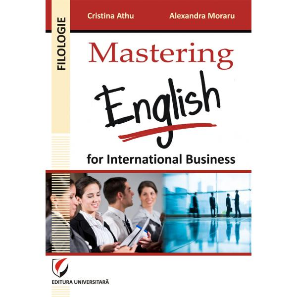 Mastering English for International Business