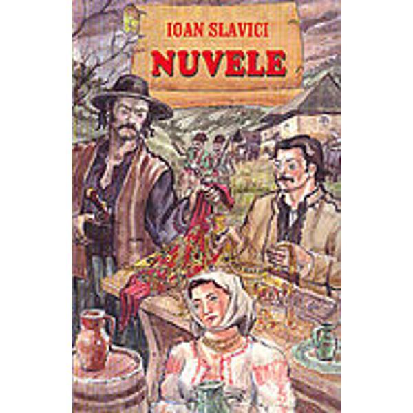 Slavici - Nuvele -Stefan