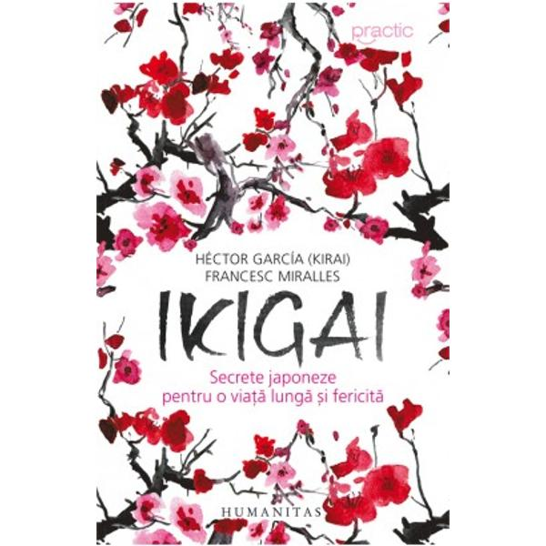 """""""Ikigai Acest concept japonez care s-ar traduce prin «fericirea de a fi mereu ocupat» pare s&259; explice extraordinara longevitate a japonezilor mai ales din insula Okinawa Acolo num&259;rul persoanelor centenare dep&259;&537;e&537;te cu mult media mondial&259;Cultivarea prieteniilor alimenta&539;ia moderat&259; odihna adecvat&259; &537;i mi&537;carea u&537;oar&259; par s&259; fac&259; parte din ecua&539;ia"""