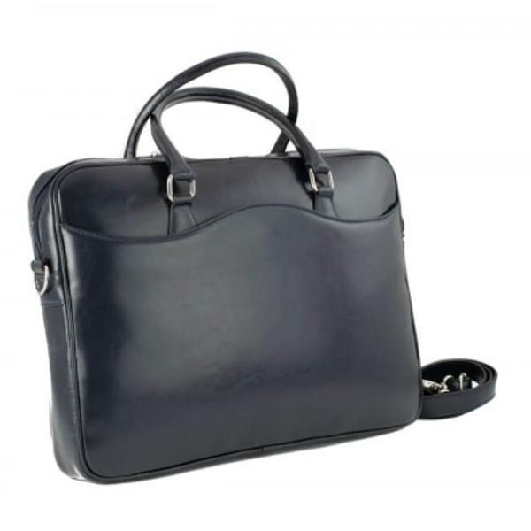 - geanta din piele naturala- mânere fixe din piele naturala- curea pentru um&259;r reglabila din piele naturala- 1 compartiment generos încape laptop 14-15 inch- compartiment buzunar pentru telefon chei etc- buzunar cu fermoar- este o geanta office bine compartimentataorganizata- fata- spate buzunare compartimente incapatoare ce se închid cu o capsa- lungime 40cm- latime 6cm- inaltime 28cm Alege produse