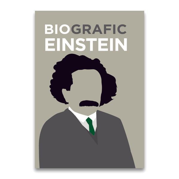 Colec&539;ia BioGrafic prezint&259; un mod inedit de a privi vie&539;ile celor mai mari gânditori &537;i inventatori ai lumii Sunt redate zeci de defini&539;ii date gânduri obiceiuri &537;i realiz&259;ri ale fiec&259;rei personalit&259;&539;i folosind infografice pentru a le transmite pe toate în instantanee viiBioGrafic Einstein – Biografia lui Einstein se adreseaz&259; tuturor copiilor cu vârsta peste 14 aniMult&259; lume
