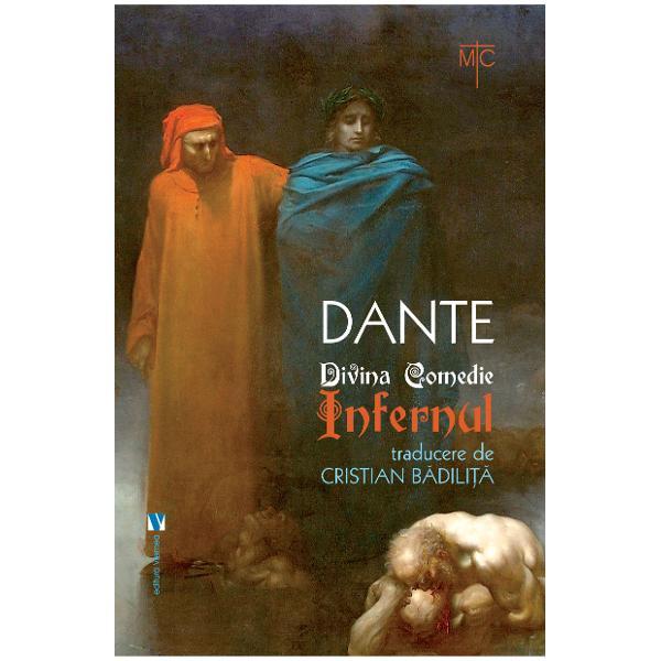 Traducere &537;i comentarii de Cristian B&259;dili&539;&259;Pentru a-l integra pe imensul Dante în cultura noastr&259; e nevoie de trei lucruri o traducere clar&259; elegant&259; &537;i fidel&259;; o destindere teologic&259; bazat&259; pe o receptare istoric&259; &537;i critic&259; a tuturor tradi&539;iilor cre&537;tine – Dante nu are nimic de pierdut dac&259; ortodoc&537;ii nu-l citesc ace&537;tia din urm&259; îns&259;