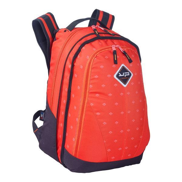 Bodypack este un brand francez cu o istorie de 65 de aniRucsac Bodypack 2 compartimente extensibil Power Red2 compartimente principale;Fermoar pentru extensie ghiozdan;1 buzunar pe spate;Buzunar pentru laptop;Bretele ajustabile;Sistem Air FlowAvantaje generale rucsacuri