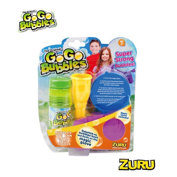 Bouncing a Bubble Bulk 24 pcsGo Go Bubbles sunt balonase super rezistente pe care poti sa le prinzi in mana si sa le plasezi altora si cu care potio jonglaSetul contine- 1 recipient- 1 tub de suflatp stylecolor 333333;