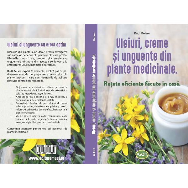 Format finit 130 x 200 mm 160 pagini color ISBN 978-606-649-138-9 autor Rudi Beiser