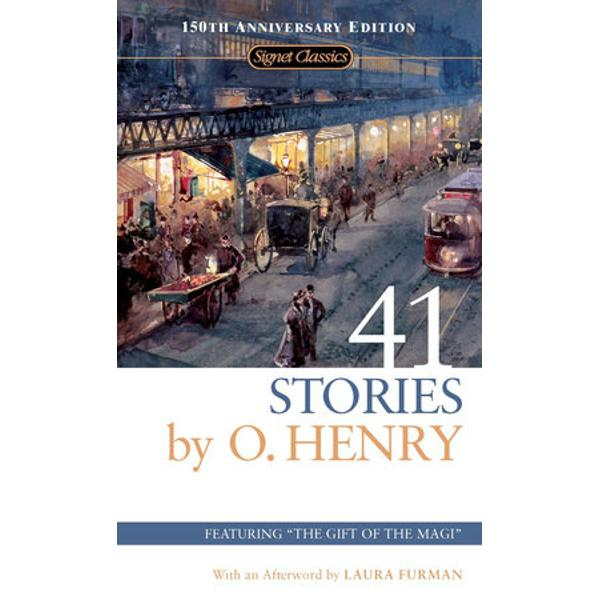 The Master of IronyReaders the world over recognize O Henry as the best short story writer of the early twentieth century Widely known as a master of irony O Henry also displays here dazzling wordplay and a wry combination of pathos and humor