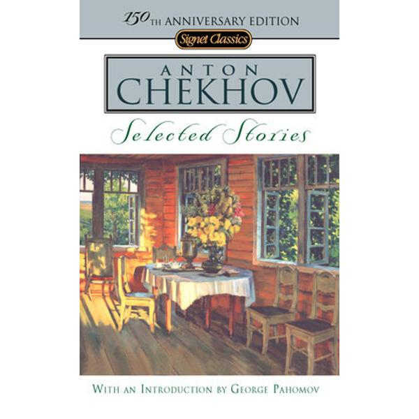150th Anniversary EditionPraised by Tolstoy as an incomparable artist Chekov is considered one of the masters of the short story This collection features twenty of his most noted stories includingThe Confession NinotchkaandThe Cure for Drinking