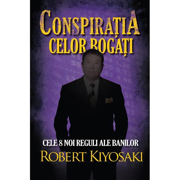 Autor al bestsellerului 1 despre gestionarea finan&539;elor personale din toate timpurile Tat&259; bogat tat&259; s&259;rac Robert Kiyosaki a optat pentru o abordare nou&259; &537;i inovativ&259; cu aceast&259; carte publicat&259; ini&539;ial pe internet capitol cu capitol Cititorii care &238;&537;i &238;nsu&537;iser&259; deja principiile expuse &238;n Tat&259; bogat tat&259; s&259;rac erau invita&539;i s&259; participe la discu&539;ii