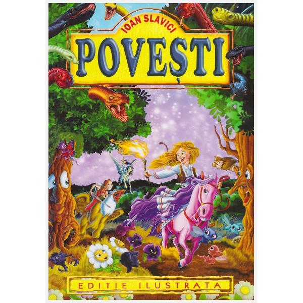 Povesti - Ion Slavici