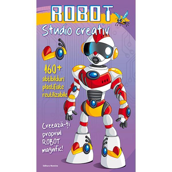Robot Studio creativ