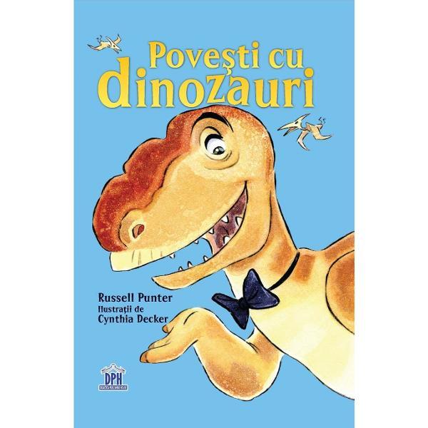 Face&539;i-le loc dinozaurilor dinamici Toni Kritosaurus se lupt&259; cu un Megalosaur seme&539; într-un meci preistoric Fra&539;ii Raptor au o or&259; la dispozi&539;ie ca s&259;-&537;i salveze restaurantul de la dezastru iar un Hadrosaur nou-n&259;scut face ravagii la muzeu