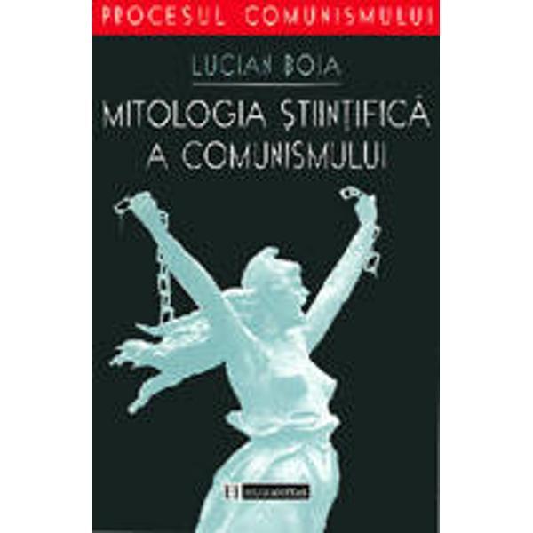Ce a urmarit de fapt comunismul Crimele lui le cunoastem si ies tot mai clar la iveala ca si imensul dezastru pe care l-a lasat in urma Proiectul originar viza insa transformarea lumii crearea unei societati noi si a unui om nou eliberarea si implinirea fiintei umane Totul pornind de la stiinta de la descifrarea legilor istoriei si aplicarea celor mai indraznete cuceriri ale tehnologiei Comunismul a avut la baza o mitologie stiintifica &150; o utopie cu totul in spiritul secolului al