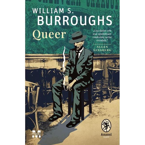 """""""Una dintre cele mai zguduitoare confesiuni scrise vreodat&259; Allen GinsbergScris între anii 1951 &537;i 1953 dar publicat abia în 1985 legendarul roman al lui Burroughs este o enigm&259; — atât un autoportret plin de cruzime cât &537;i un roman politic mu&537;c&259;tor cea mai realist&259; poveste de dragoste a autorului dar &537;i un montaj de scene fantastice comicgrote&537;ti Plasat în Mexico City la începutul"""