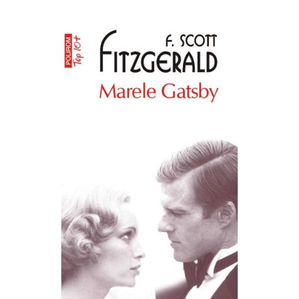 Aparut in 1925 Marele Gatsby a cistigat prestanta fiind pina in clipa de fata una dintre cartile anilor  20 careia epitetul capodopera  nu i-a fost niciodata contestat Povestea de dragoste a lui Jay Gatsby este in egala masura o drama a iluziei dar si o drama a succesului care atrage dupa sine o nemarginita nefericire Intr-un anumit sens Marele Gatsby e un roman de tip Hollywood  dar nu un roman despre filme ci un roman ca un film Puternic vizual plasat in lumea pasnica a cartierului