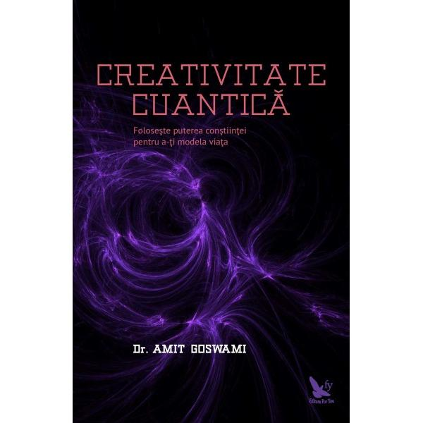 """LA CE FOLOSESTE CREATIVITATEA CUANTICACe poate face creativitatea cuantic&259; pentru mine &351;i pentru tine diferit de ceea ce poate oferi creativitatea mecanic&259; de tip """"adun&259; &351;i asambleaz&259;"""" - Creativitatea cuantic&259; ne permite s&259; rezolv&259;m probleme neobi&351;nuite ce necesit&259; solu&355;ii holistice precum degradarea mediuluip"""