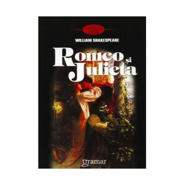 Romeo si Julieta editia 2017