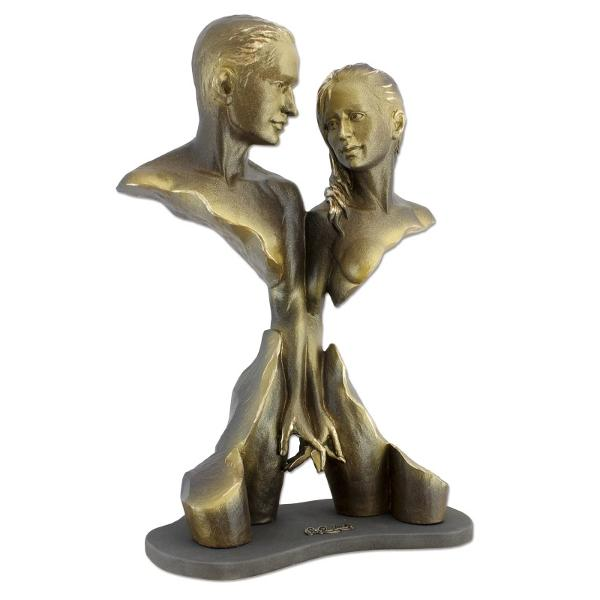Statueta cu speranta 24x13x34cm 558