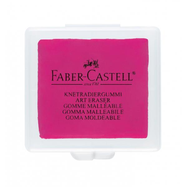 Rezultate excelente la stergereGuma elastica din plastic de consistenta moaleNu contine flatatPretul afisat este per bucata