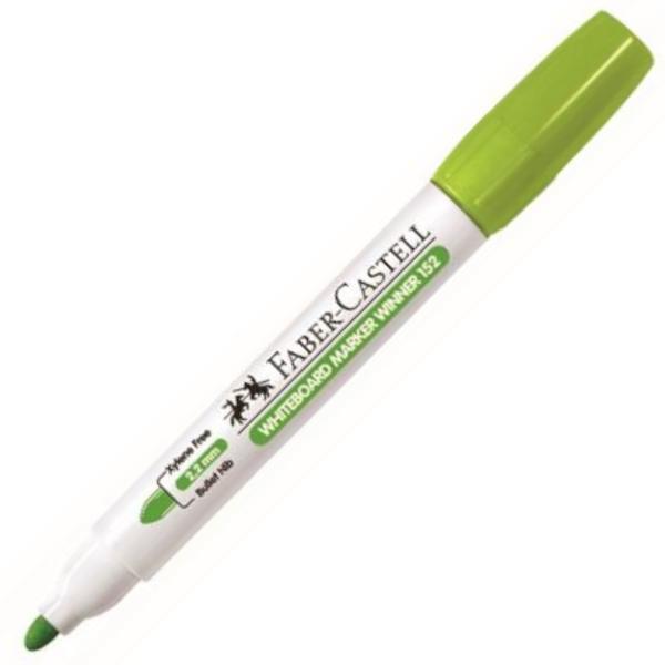 Marker cu capilarii de calitate deosebita destinat scrierii pe whiteboarduri albeVarf rotund de 22 mm
