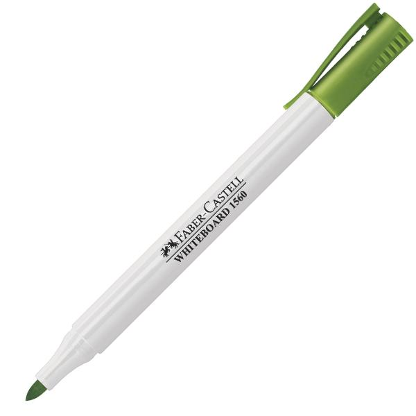 Un marker de buzunar cu dimensiune practica Corp de culoare alba capac de culoarea scrierii Varf rotund durabil Flux constant de cerneala Poate fi curatat usor de pe orice tip de whiteboard