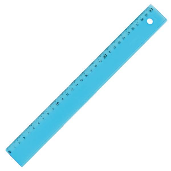 Rigla KUM colorata L3 Pop 30cm K3032329