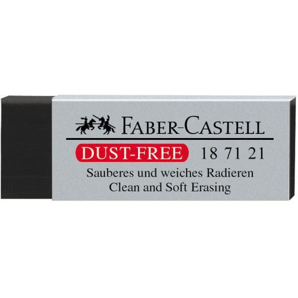 Radiera de foarte buna calitate cu ambalaj protector din PVC nu contine phthalatiPentru creioane grafitConsistenta omogena7121 dimensiune 63x22x12mm