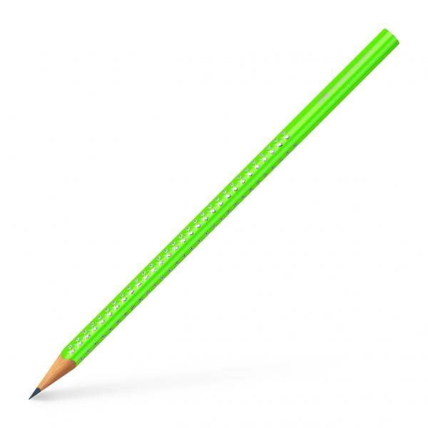 Forma ergonomica triunghiularaRezistent la rupere datorita tehnologiei speciale de lipire SVMina de tarie B pentru o scriere confortabilaVopsea pe baza de apa pentru protejarea mediului inconjuratorToate creioanele au efect de stralucire inconfundabil