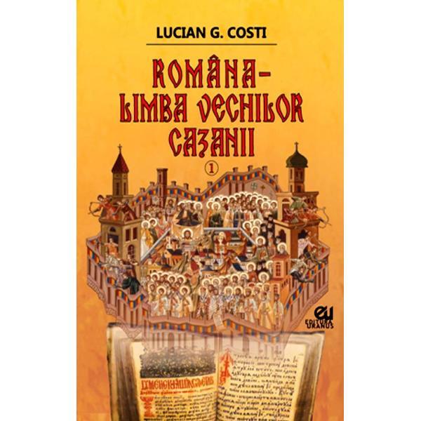 Am putea începe cu o concluzie de-a lungul timpului românii au constituit mereu o miz&259; istoric&259; pentru al&539;ii iar destinul le-a fost decis de faptele &537;i a&537;ezarea lor geografic&259; O ispit&259; a binelui &537;i a avu&539;iei O fi un paradox dar nu e deloc departe de adev&259;rNicicând nu s-a scris o asemenea carte despre limba român&259; În volumul de acum cinci ani Limba român&259; Na&537;terea &537;i