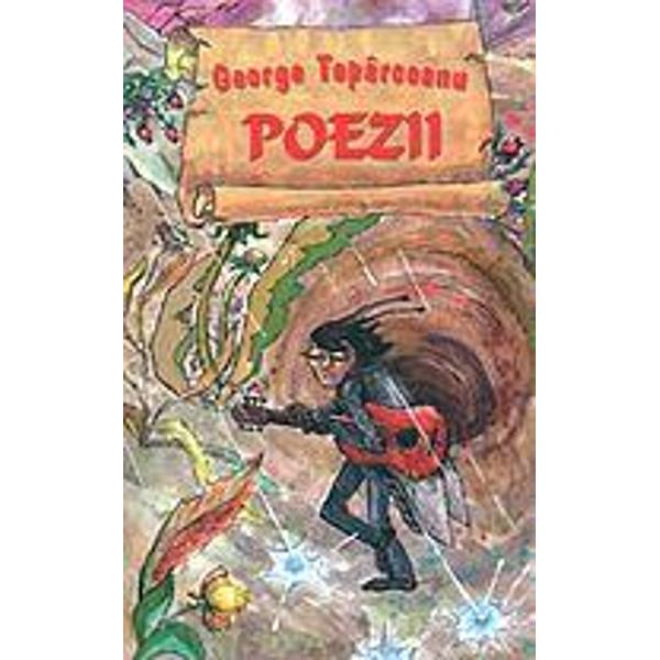 Poezii Toparceanu - Stefan